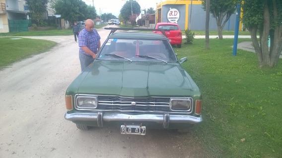 Ford Taunus L80