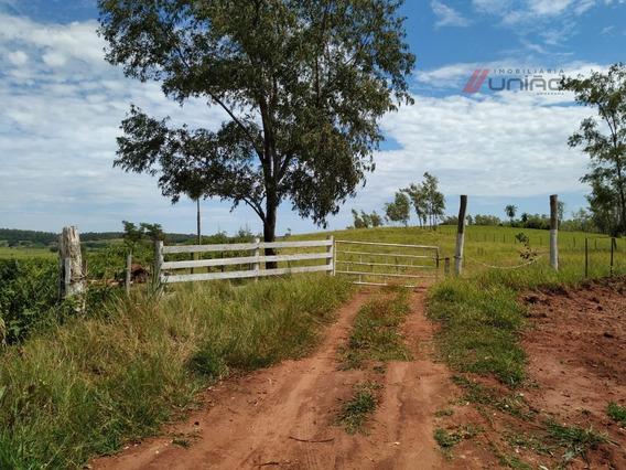 Sítio - Chácara - Fazenda Em Rural - Umuarama, Pr - 1602