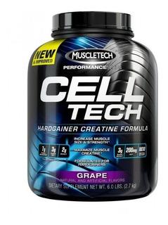 Celltech 6 Lbs