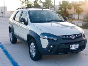 Fiat Palio Adventure 1.6 Dualogic At 2018