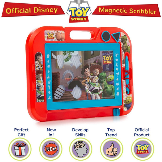 Toy Story 4 Pizarra Magnetica