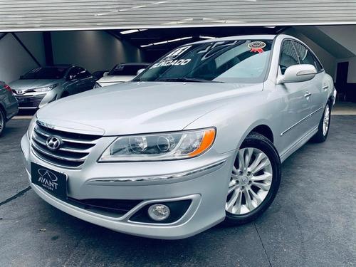 Hyundai Azera  3.3 V6 Gasolina Automático