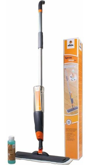 Loba Spray Mop + 4 L Limpiador Pisos Madera, Flotantes Y Más