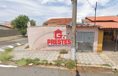 Casa De Rua-à Venda-central Parque Sorocaba-sorocaba - Stca30167