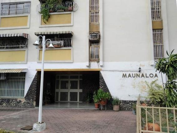 Apartamento En Venta Urb Parque Aragua Zp20-5952