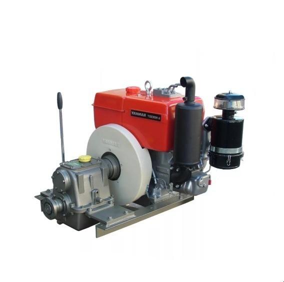 Motor Yanmar Marinizado Bm230 Part Eletrica