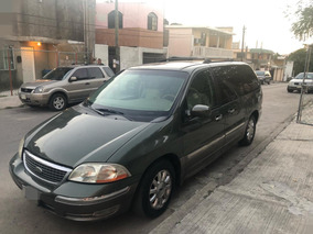 Ford Windstar Limited Piel Mt 2003