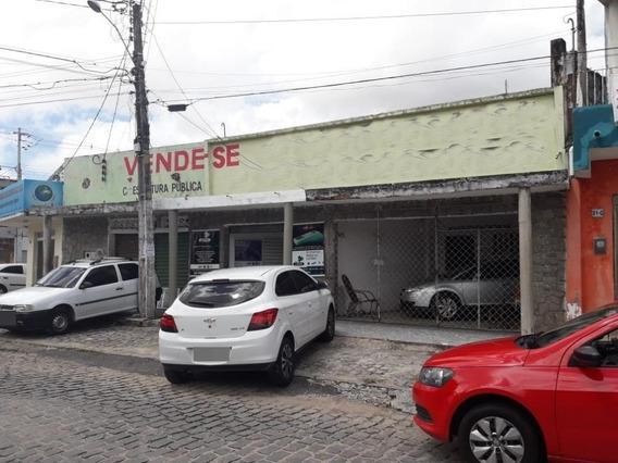 Galpão Em Dix-sept Rosado, Natal/rn De 286m² À Venda Por R$ 300.000,00 - Ga265166
