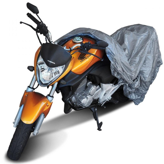 Capa Cobrir Moto Sh 300i Forrada Impermeável Anti Uv M