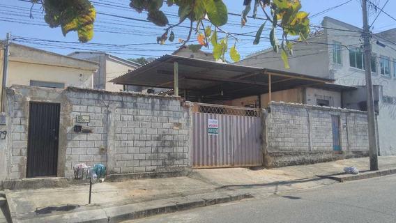 Casa/lote No Bairro Serrano 470m² - 6450