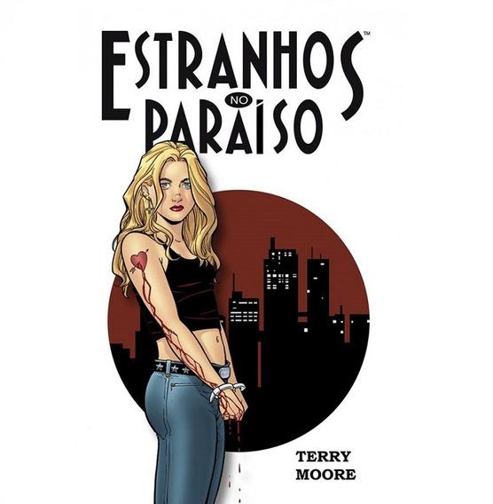 Estranhos No Paraíso - Livro Volume 1 - Devir