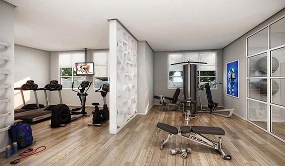 Apartamento A Venda, 1 Dormitório, Suite, 1 Vaga, Pronto Para Morar, Guarulhos - Ap05370 - 33991570