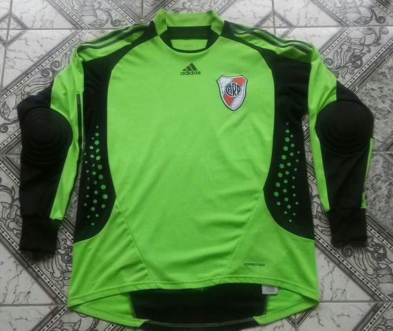 Buzo Arquero adidas Formotion River Plate 2009