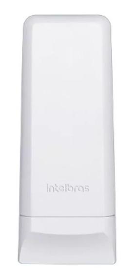 Roteador Antena Cpe Wireless 5ghz 16dbi Wom 5a Intelbras