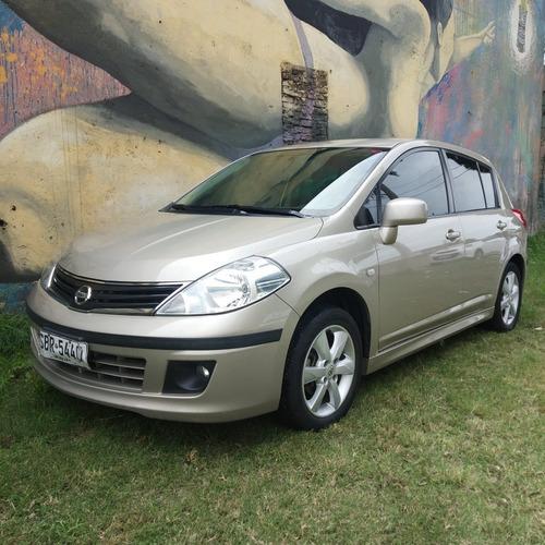 Nissan Tiida Full - 2012