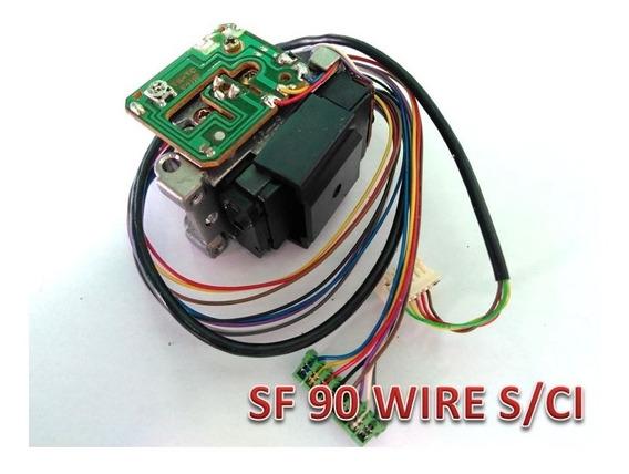 Unidade Ótica Sf 90 Wire S/ Ci