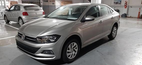 Volkswagen Virtus Trendline 1.6 Msi 110cv