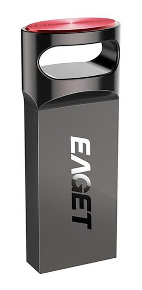 Eaget U81 Metal De Alta Velocidade Usb 3.0 Flash Drive 16gb/