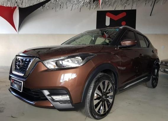 Nissan Kicks 1.6 Sv 2017