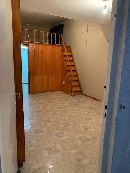 Casa En Renta Mz 4 Grupo 8, Unidad Habitacional Santa Fe Imss