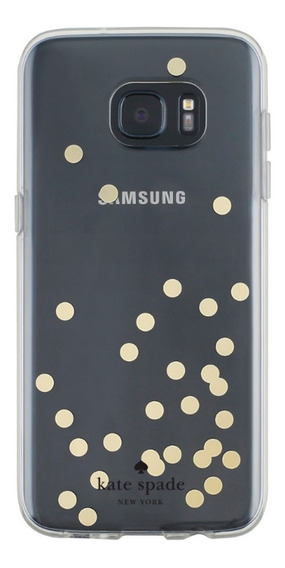 Protector Kate Spade Hardshell Confetti Dot Acce Samsung