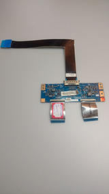 Kit T-con Flex Malhas Tv Un39fh5205g Samsung
