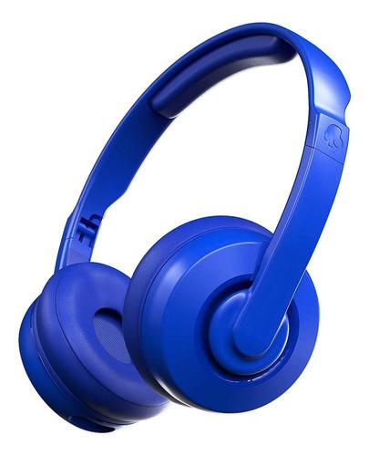 Auriculares Cassette Wireless On-ear - Cobalt Blue