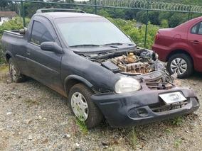 Corsa 1.6 8v Pick-up 1997/98 Gasolina