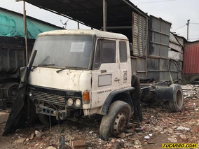 Tractocamion Hino 195