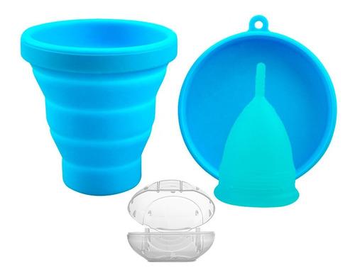 Copa Menstrual Certificada Fda Si - Unidad a $13167