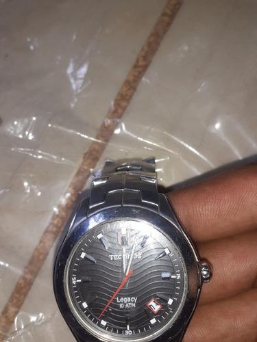 Relógio Technos Legacy 10atm !