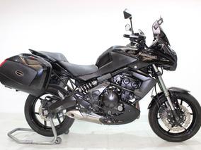 Kawasaki Versys 650 Tourer Abs
