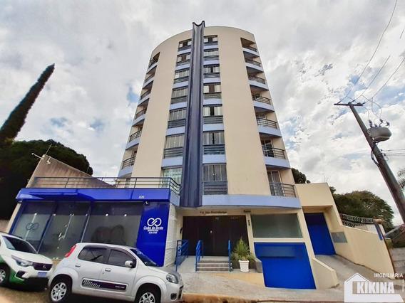 Apartamento Para Venda - 02950.6795v
