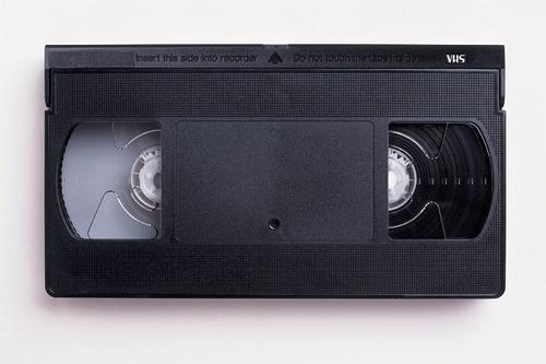 Vhs Cassettes Varios Tdk Grundig