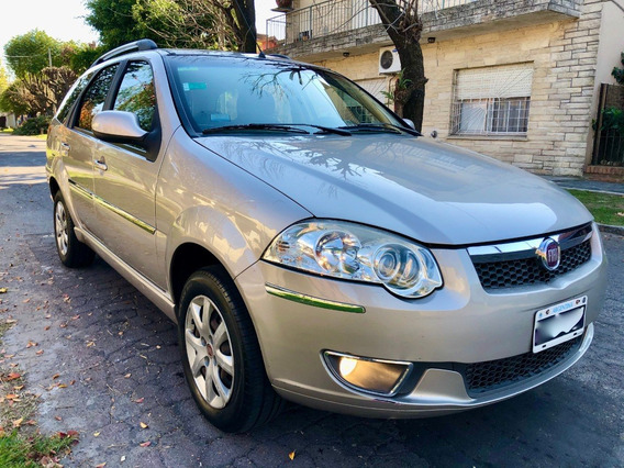 Fiat Palio 1.4 Weekend Attractive 87cv 2013