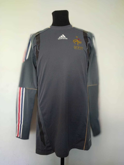 Camiseta Selección Francia Arquero Techfit