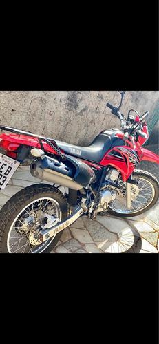 Imagem 1 de 4 de Yamaha Xtz 250