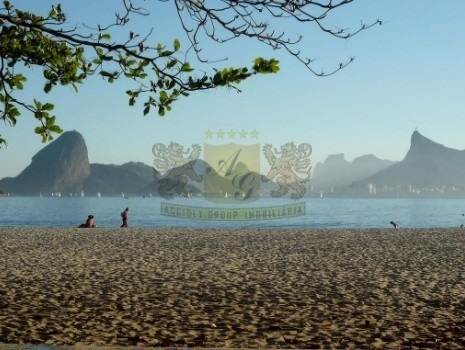 Imagem 1 de 15 de Icaraí - Niterói - Rj - 4146