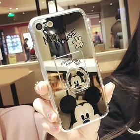 7f7b9451fd8 Funda Orejas De Mickey Y Espejo Iphone 6s en Mercado Libre México
