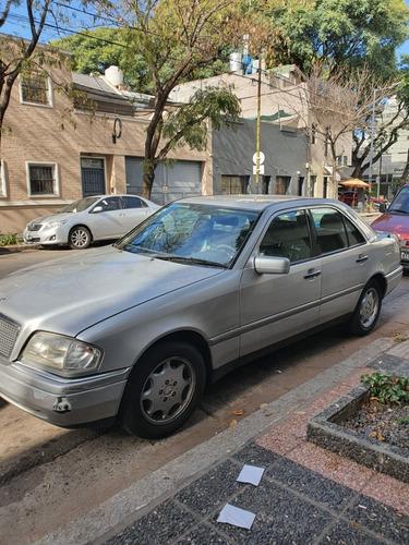 Mercedes-benz 220 Sedan Clasica
