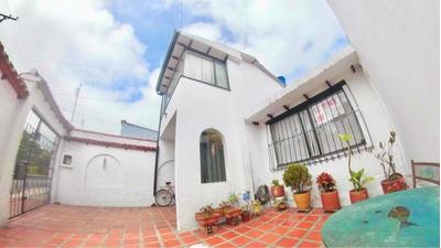 Casa En Villa Del Rosario Mls18-343dc