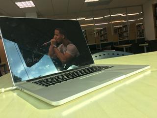 Macbook Pro 2013 15 Pulgadas I7 512gb Ssd 16gb Como Nuevo!