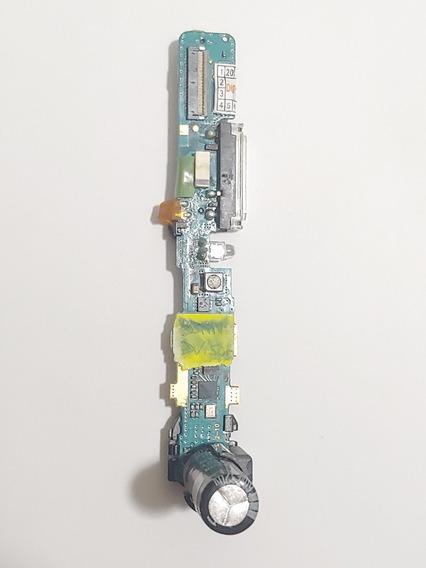 Placa Comando Câmera Digital Samsung Dv150f