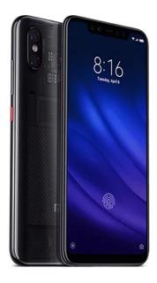 Xiaomi Mi 8 Pro 8ram 128gb Ahora 12/18