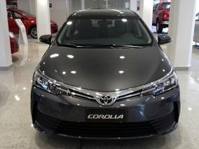 Toyota Corolla Xli 1.8mt 0km Adjudicado Por Plan De Ahorro