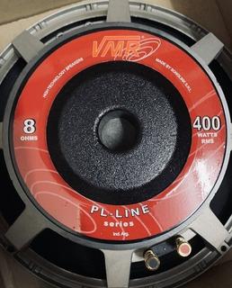 Parlantes Vmr 15 Proline 400w Usados Originales
