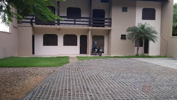 Casa Com 3 Dormitórios Para Alugar, 90 M² Por R$ 800,00/mês - Badenfurt - Blumenau/sc - Ca0551