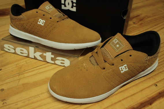Dc Shoes - New Jack S 5.5mx Tenis Skate