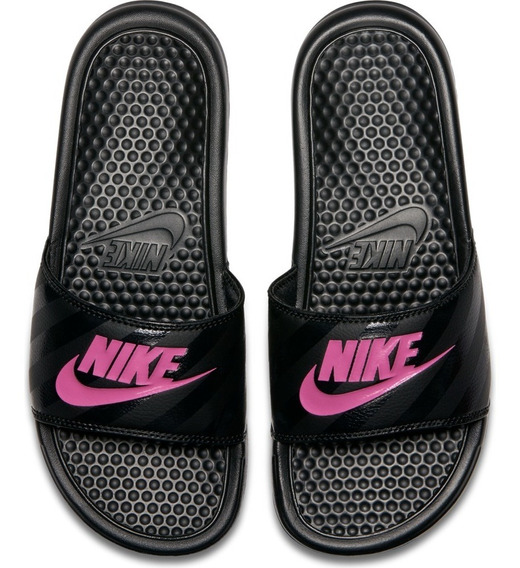 Sandalia Nike Benassi Wmns Jdi 343881