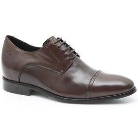4df3b7061a Sapato Social Masculino Samello - Sapatos no Mercado Livre Brasil